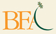 We're Members if The British Florist Association